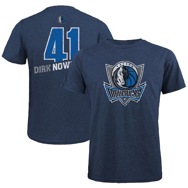 af83ca41a9e Revive your Dirk Nowitzki drawer with new Mavericks apparel ...