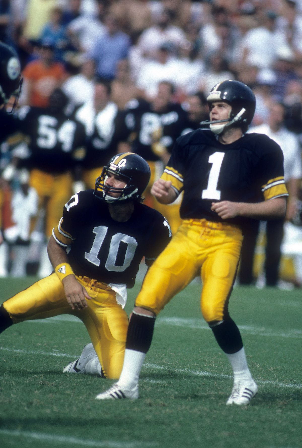 Pittsburgh Steeler v Miami Dolphins