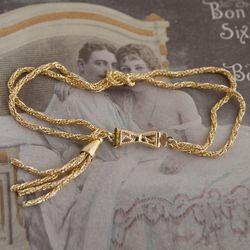 Lady Mary bracelet, $25 (was $60)