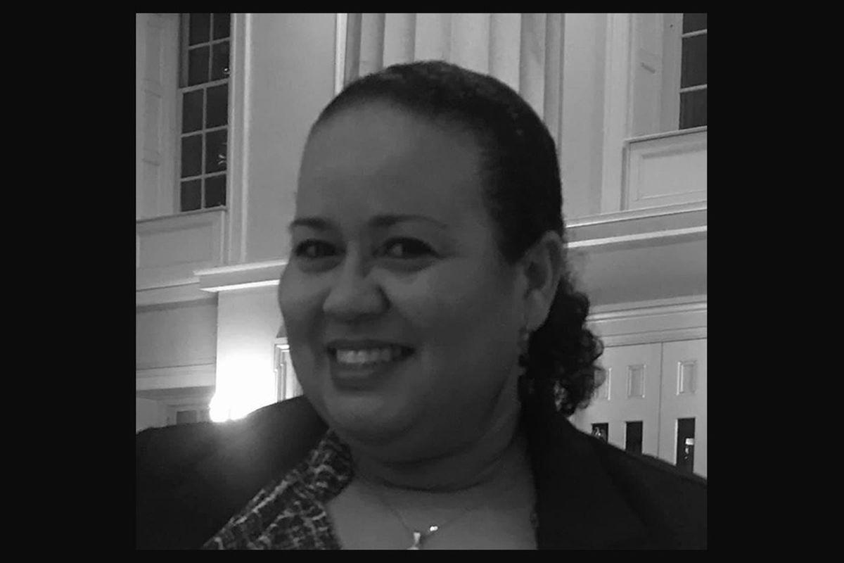 Sandra Santos-Vizcaino