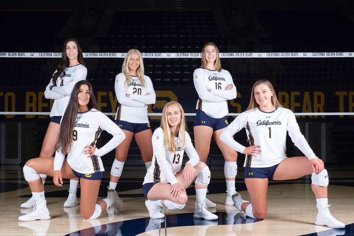 Golden Medals: Cal Women's Soccer, Volleyball stays perfect as Pac-12 play looms