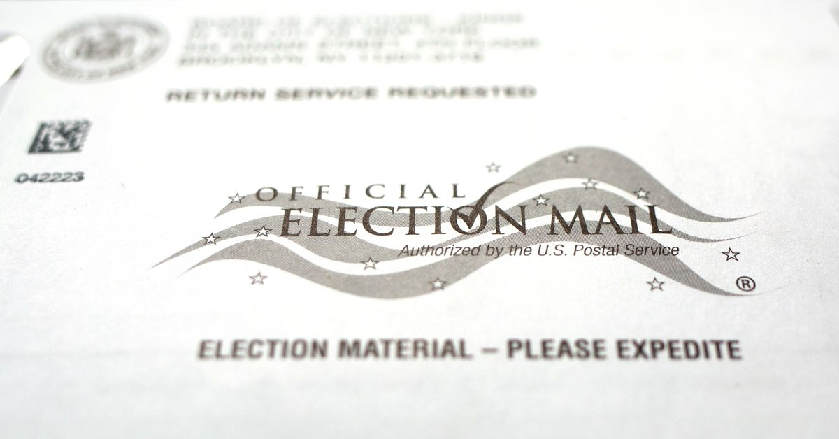 How to Get an Absentee Ballot for New York City's June 22 Primary