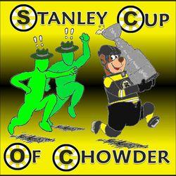 Stanley Cup of Chowder v.2