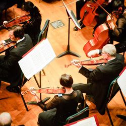 The Utah Symphony announced the lineup for its 2017-18 season, which includes a Saint-Saens cycle that will be recorded by a European label, performances by Tony Award-winners Audra McDonald and Brian Stokes Mitchell and many guest soloists.