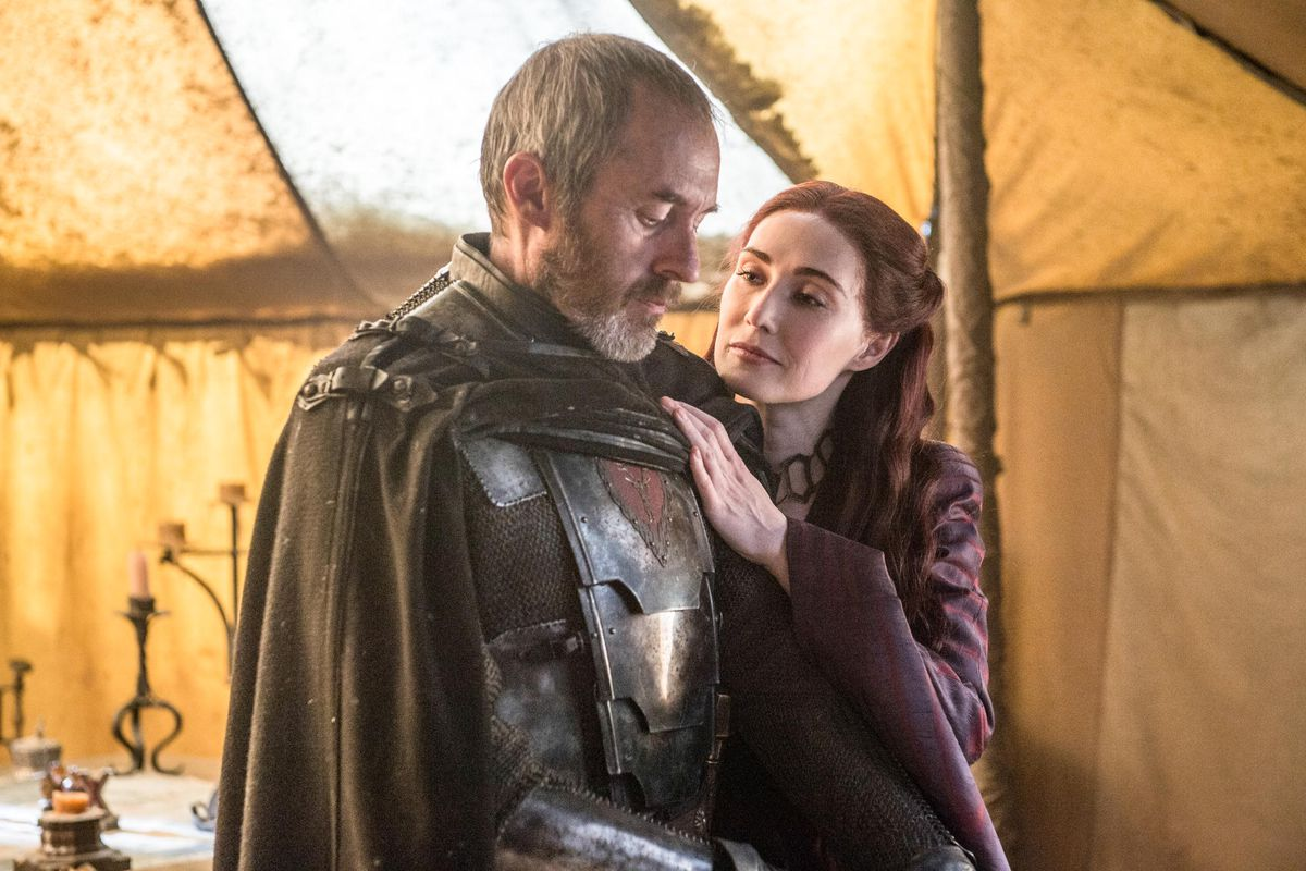 Will Stannis live to see season six?