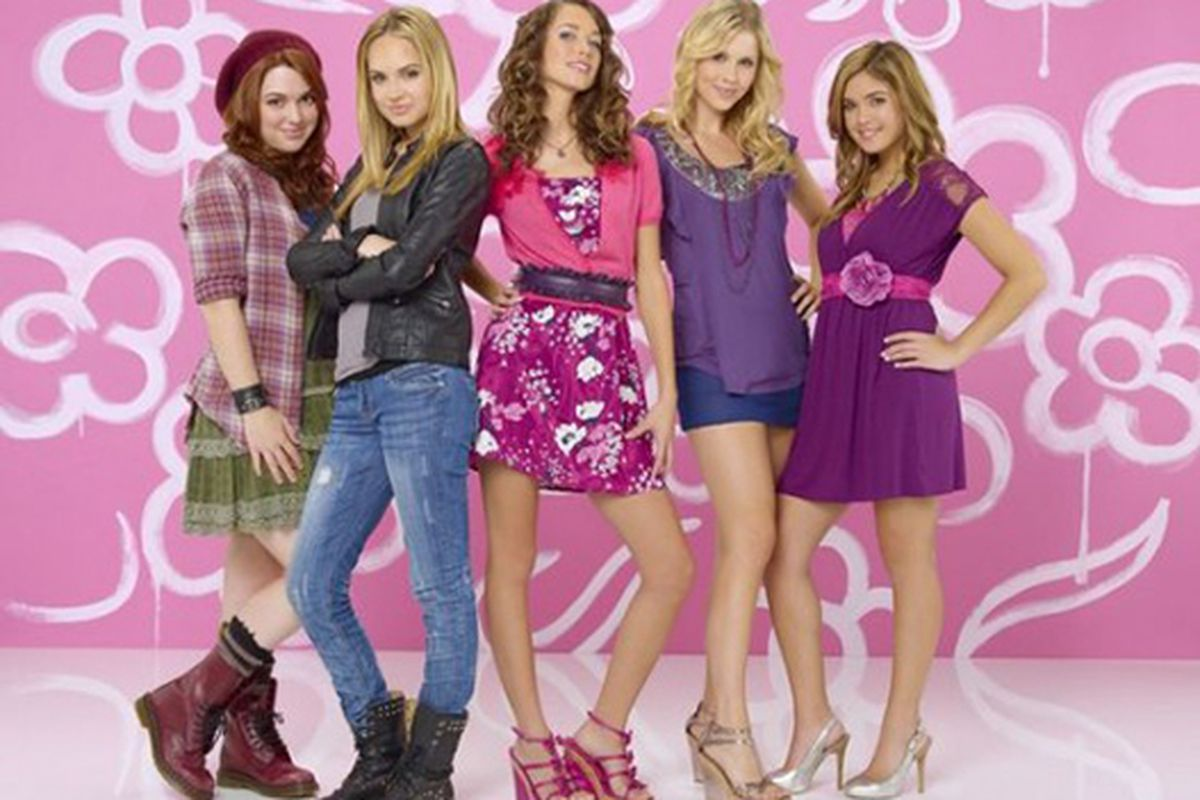 """Image via <a href=""""http://www.daemonstv.com/2011/01/06/mean-girls-2-abc-family-starring-meaghan-martin/"""">Daemon's TV</a>"""