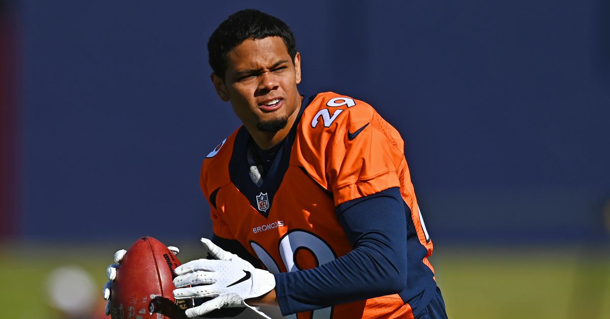 Denver Broncos at Oakland Raiders inactives: Week 1 - Mile High Report
