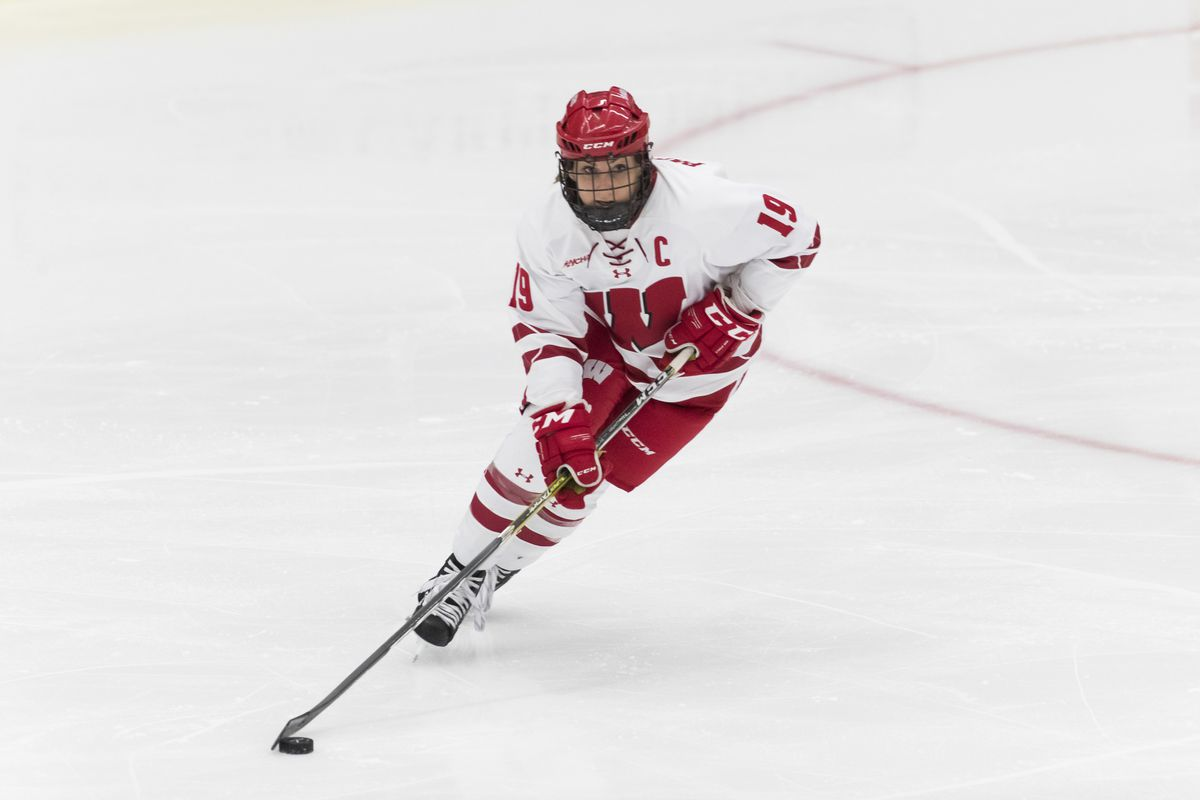 2019 Women's Hockey Top 25 Under 25 | No  1: Annie Pankowski