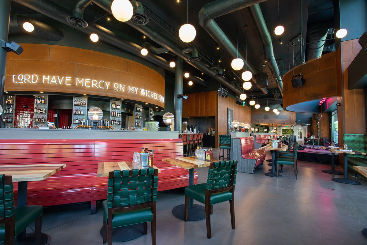 The Porch Southern Restaurant Opens In Medford Eater Boston