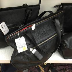 Shopper bag, $175 (was $350)