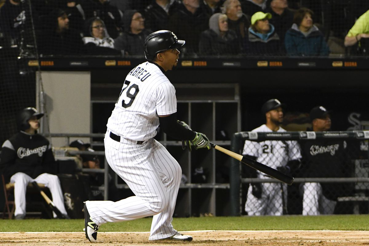 MLB: Seattle Mariners at Chicago White Sox