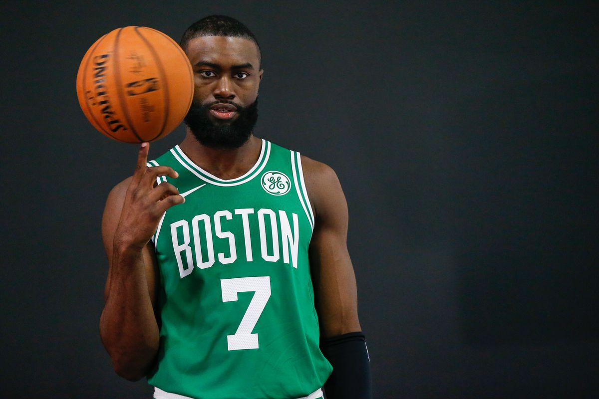 Jaylen Brown's extension was a must for the Celtics