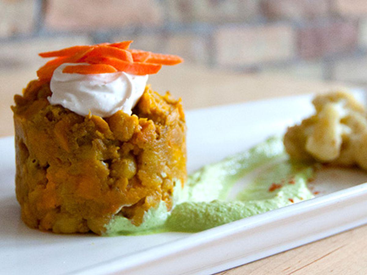 The Vegetarian S Guide To Dining In Denver Eater Denver