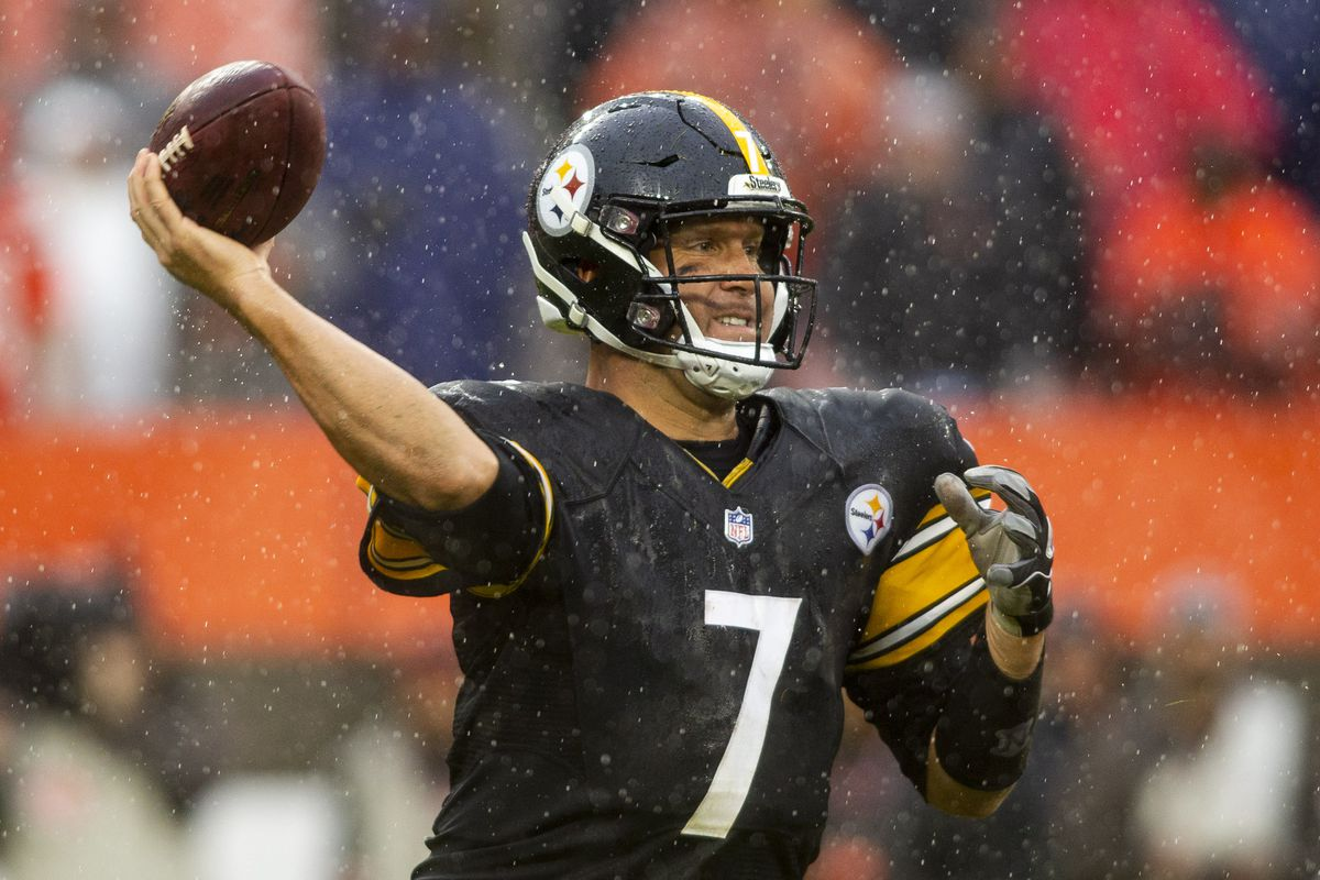 Setting The Stage And Picking The Winner Of Steelers Vs Chiefs Behind The Steel Curtain