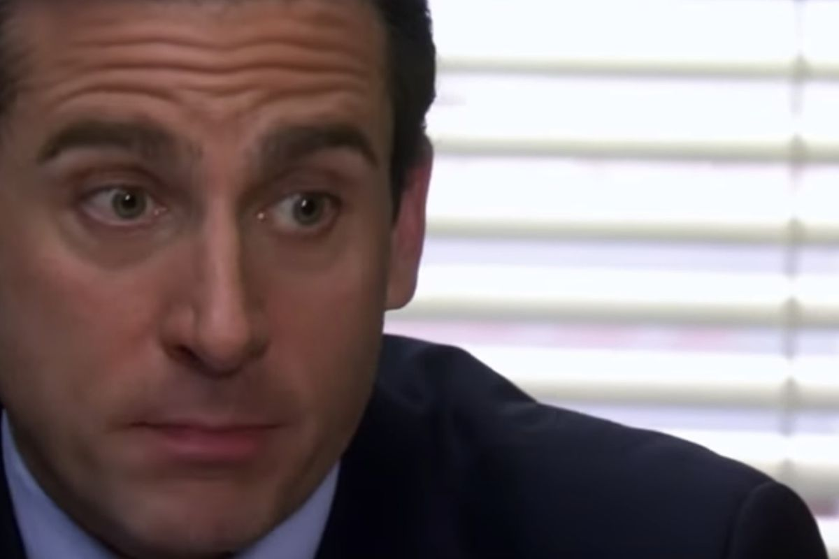 """Netflix confirmed in a tweet Tuesday that """"The Office"""" will leave the streaming service in 2021."""