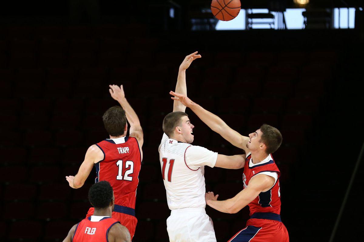 NCAA Basketball: Florida Atlantic at Miami (OH)