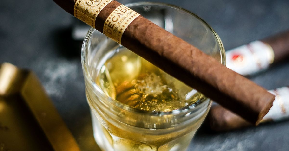 Craigslist Twin Cities >> Cigar Bar and Cocktail Lounge Burn by Rocky Patel Opening ...