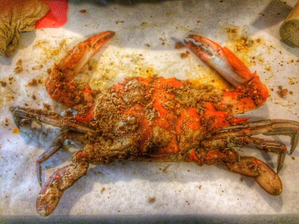 12 Outstanding Maryland Crab Houses Worth The Drive Eater Dc