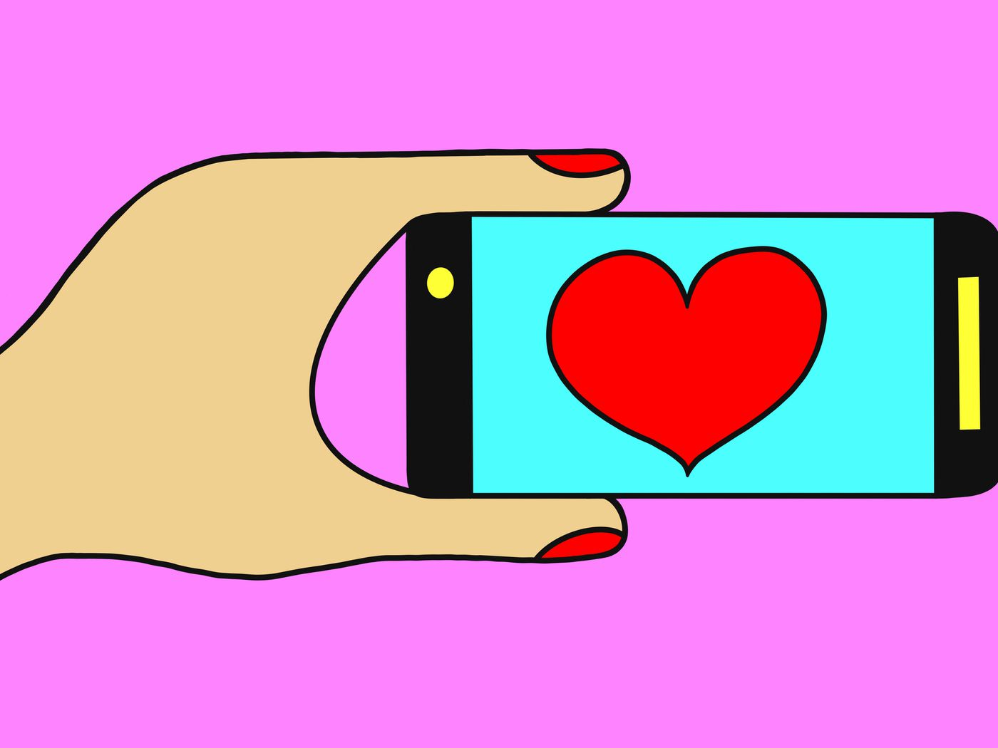 How Tinder Hinge Grindr And Other Dating Apps Are Adapting To Coronavirus Vox