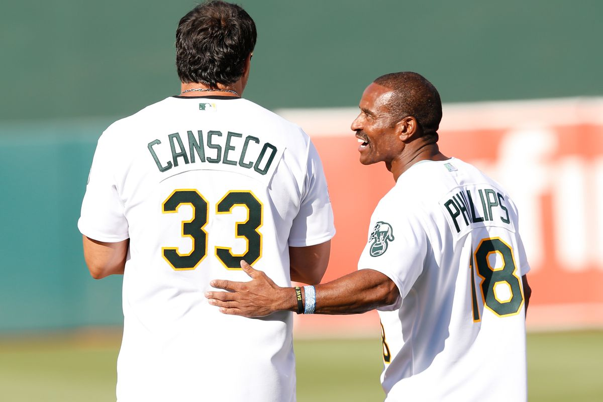 Tony Phillips - More Valuable Than Canseco?