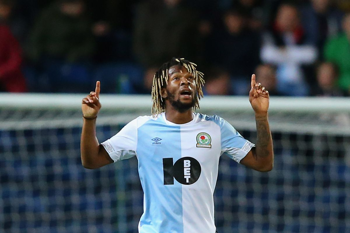 Blackburn Rovers v Lincoln City - Carabao Cup Second Round