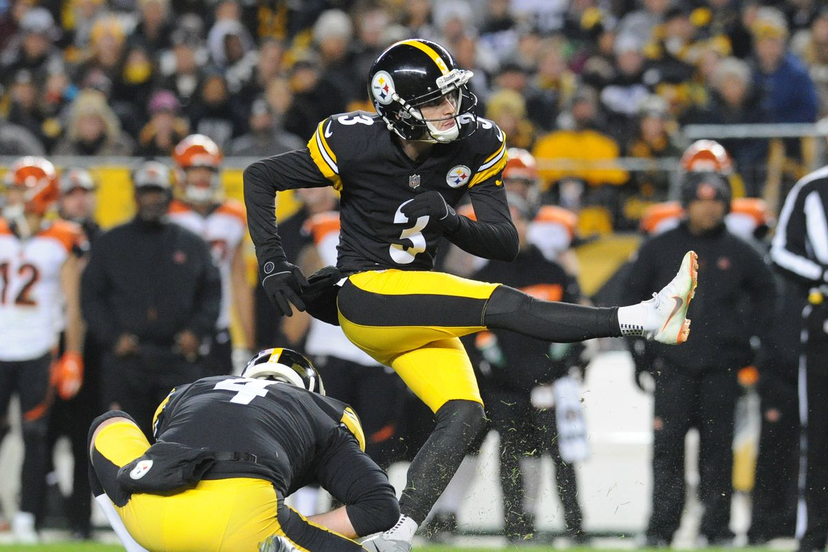 bc95a12cd5b Steelers cut two players, including Matt McCrane, to get roster to ...