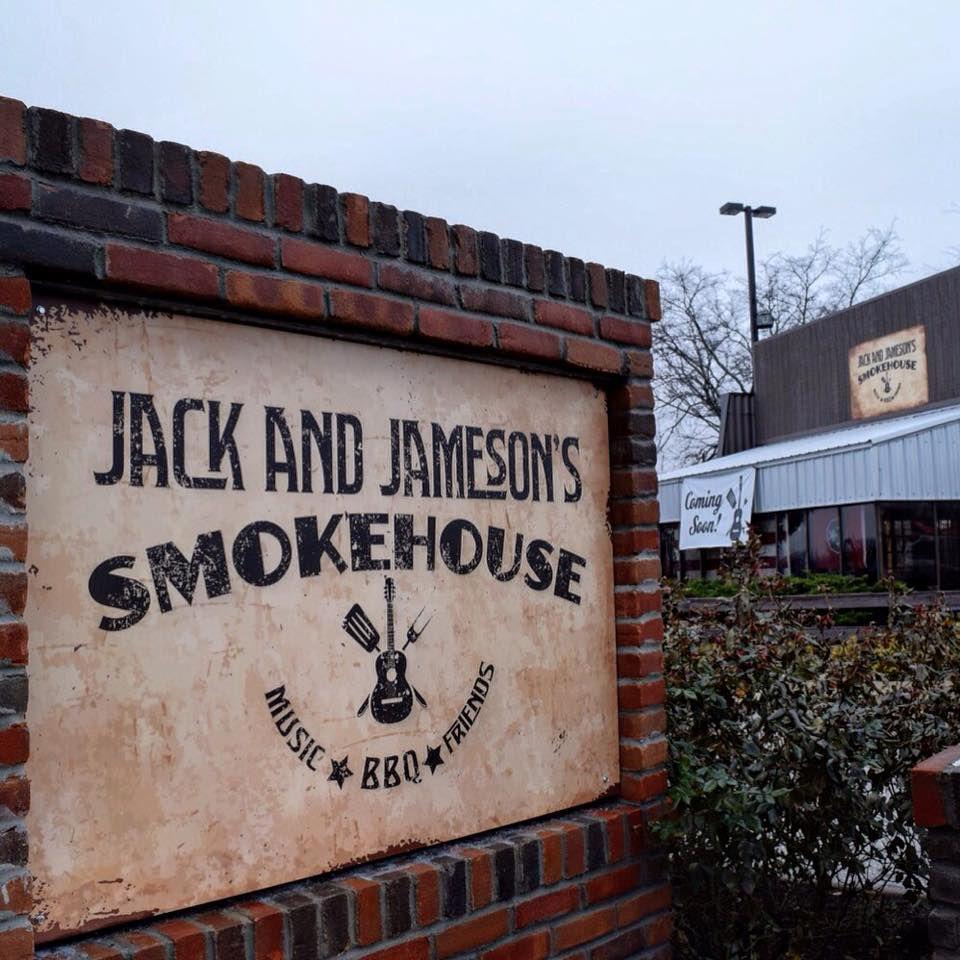 Jack and Jameson's Smokehouse