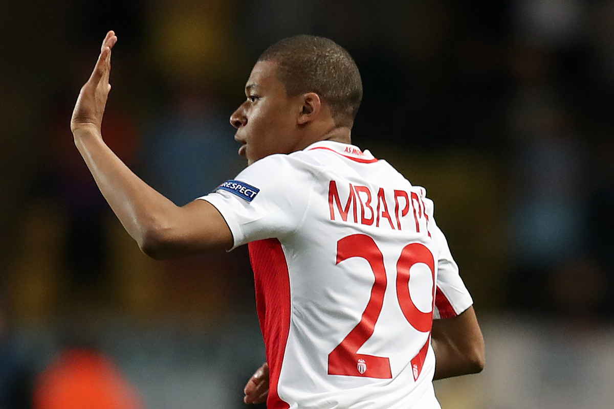 Meet the Next Thierry Henry The Ringer