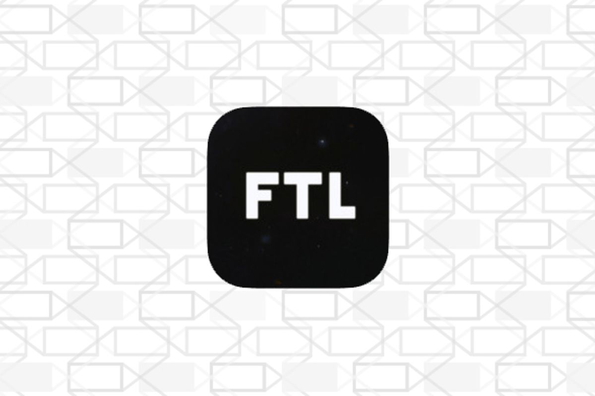 Best New Apps: 'FTL' for iPad - The Verge