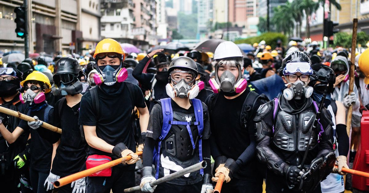 6 Hongkongers on how the protests have transformed their lives and their city