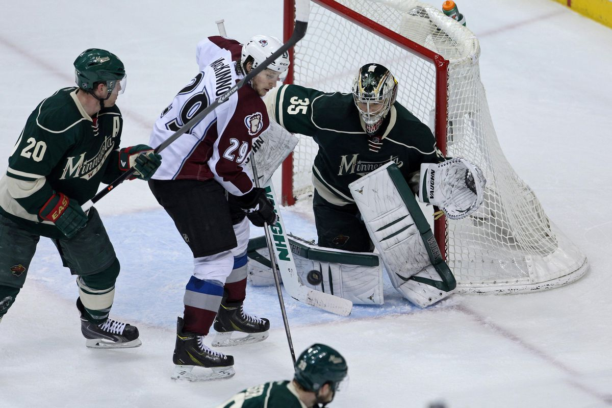 Is tanking for a Nathan MacKinnon the only way to acquire an über-elite talent? Hardly.