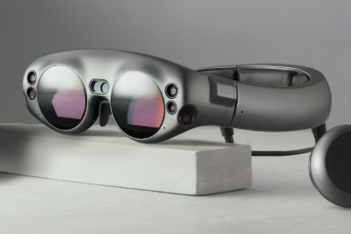 Magic Leap partners with National Basketball Association  to develop next generation of sports viewing