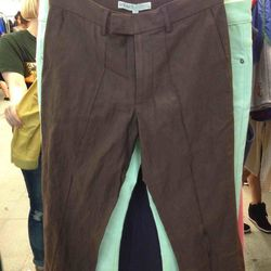 Rodarte pants, $80