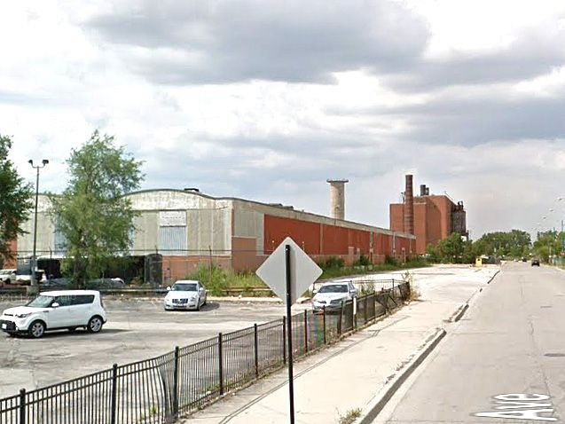 The 7400 block of South Kostner Avenue   Google Maps