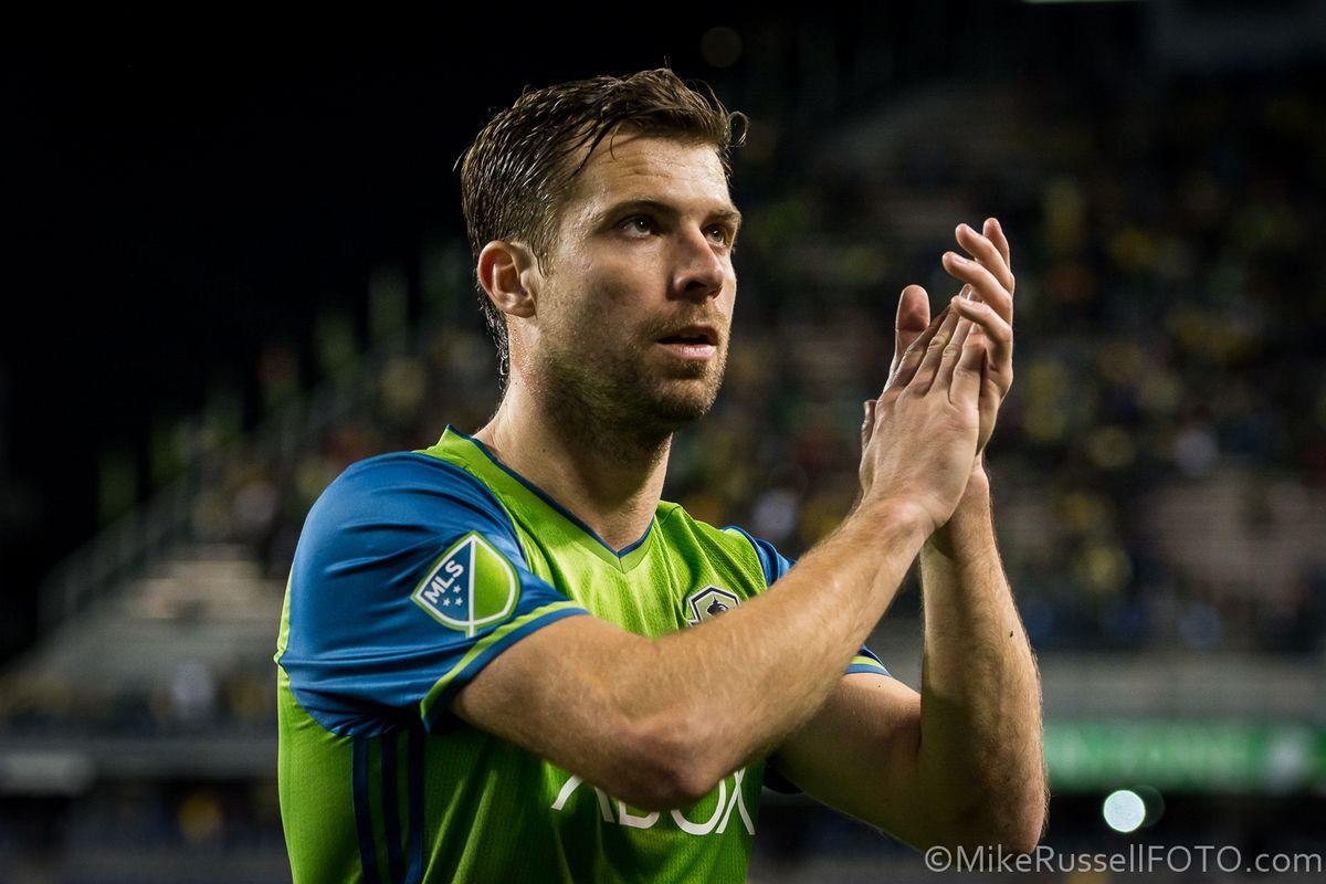 Seattle Sounders vs. Club America: Photos