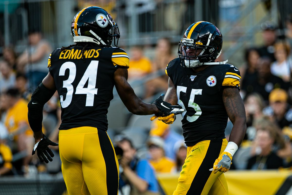 7173caf3 Steelers vs. Chiefs: Time, TV Schedule, and game information ...