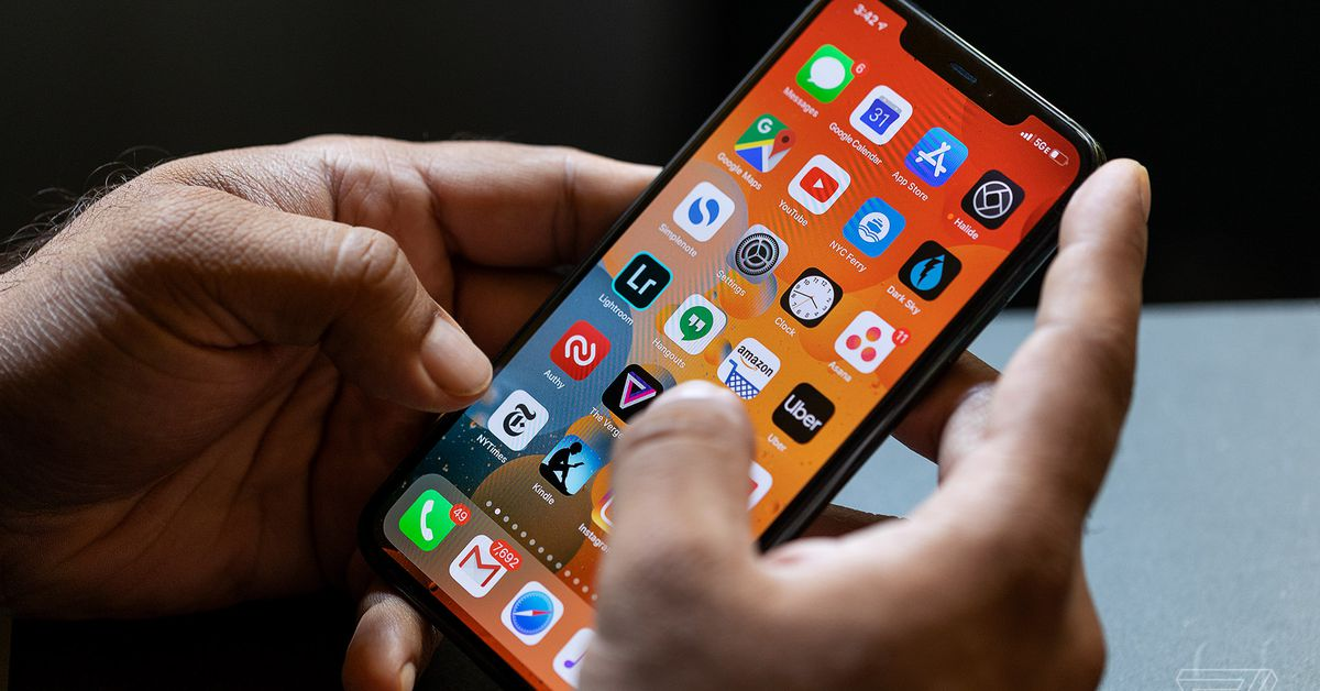 How to use iOS 14's App Library to organize your apps
