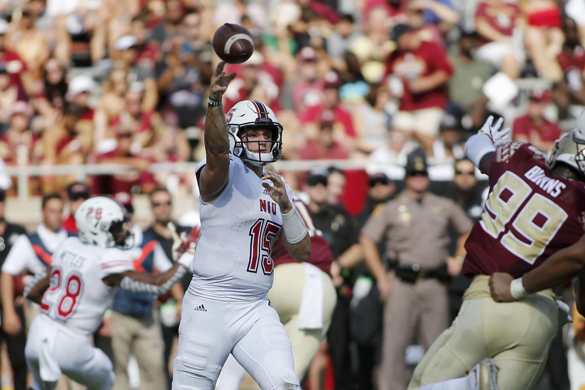 5369ea7b56 Defensive observations from FSU football s win over Northern Illinois