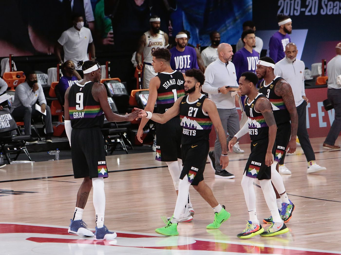 Los Angeles Lakers Vs Washington Wizards Live Stream Reddit