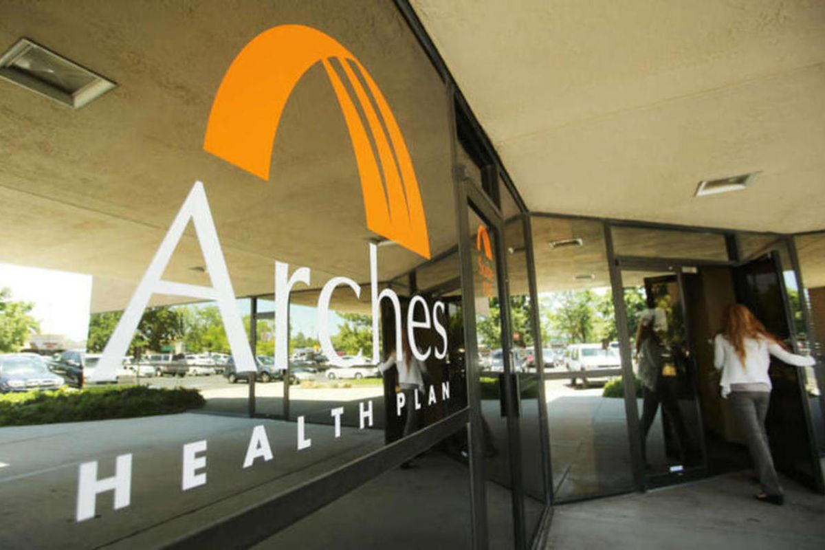FILE - The Utah Insurance Department told legislators that it will pay roughly $10 million to health providers over the next six months to help pay down the debt of unpaid claims from Arches Health Plan, which closed its doors at the end of 2015.