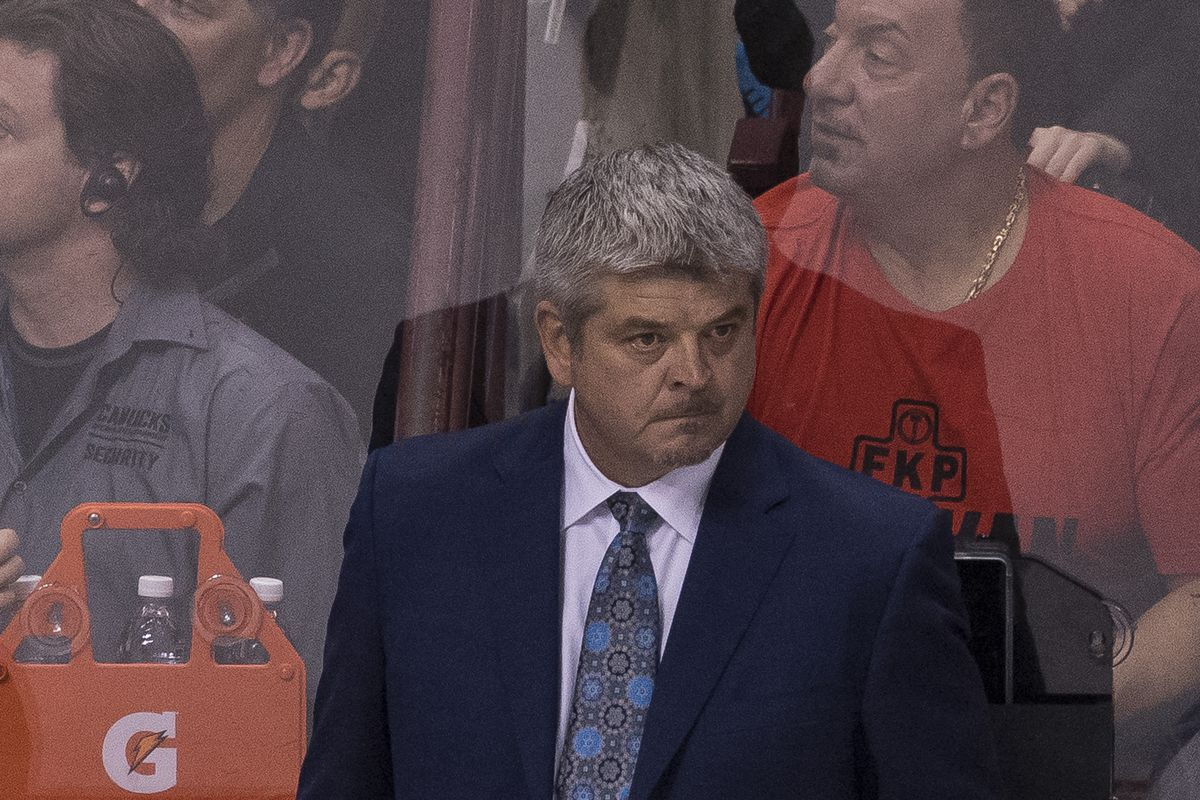 Kings Ink Former Oilers Head Coach Todd McLellan To Multi-Year Deal