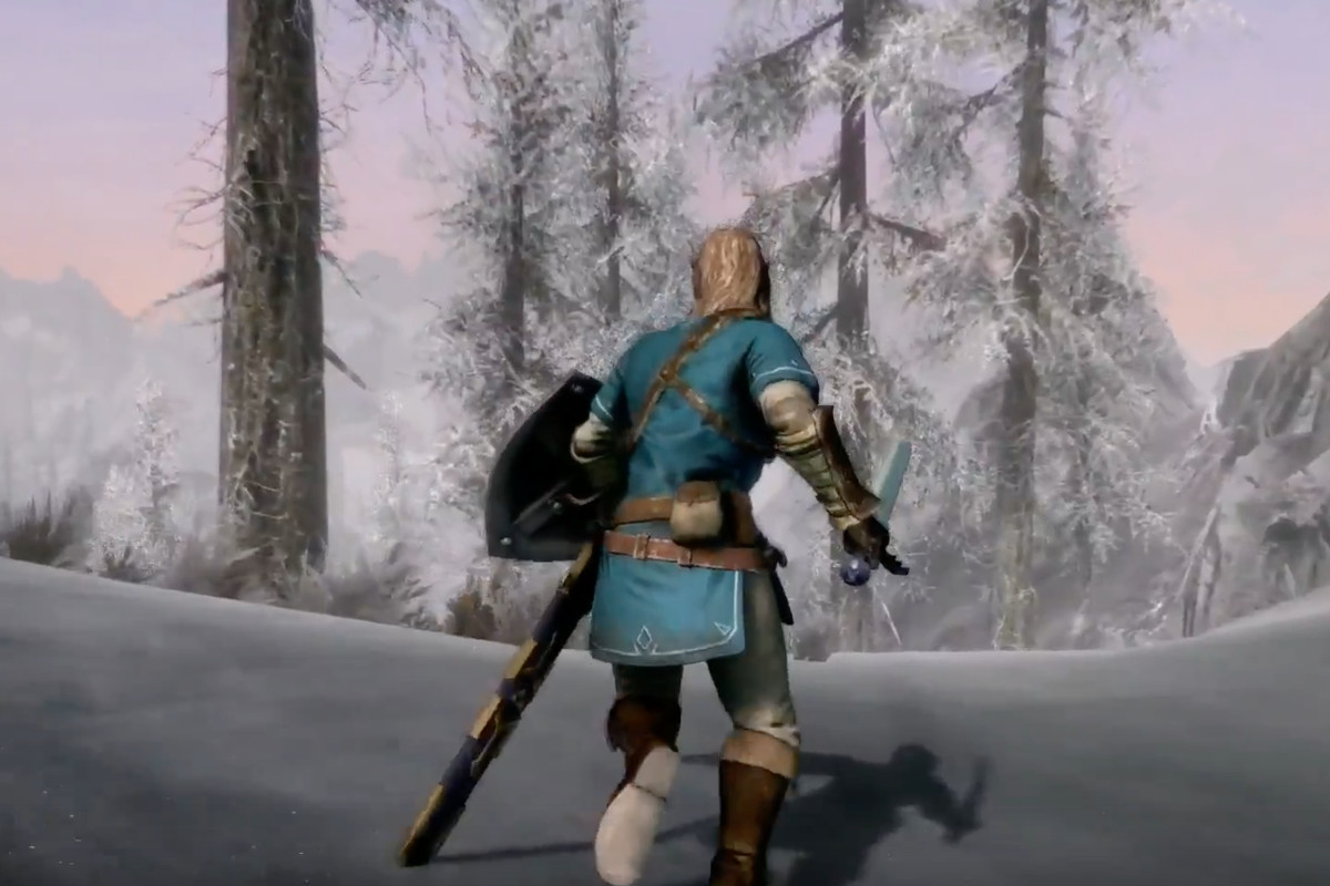 Image result for skyrim switch