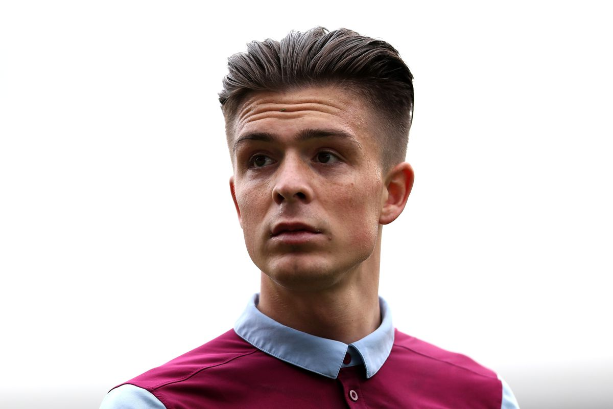 Jack Grealish ruled out until 2018?