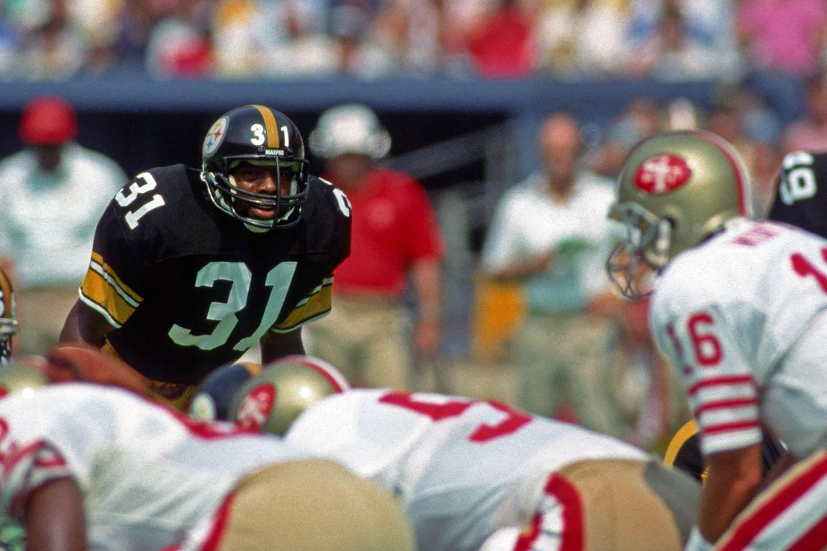 San Francisco 49ers v Pittsburgh Steelers