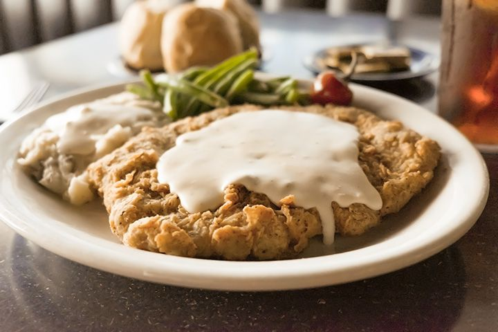 Best Chicken Fried Steak At Austin Restaurants Eater Austin