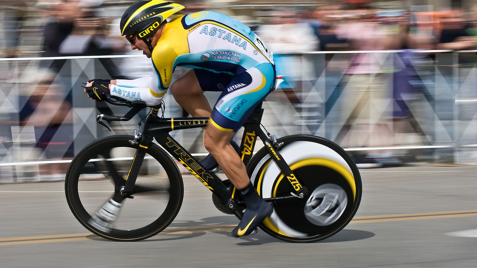 Hacking Your Body Lance Armstrong And The Science Of