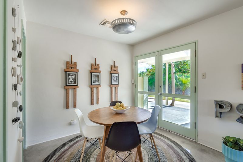 1164 N. Calle Rolph - Dining Area