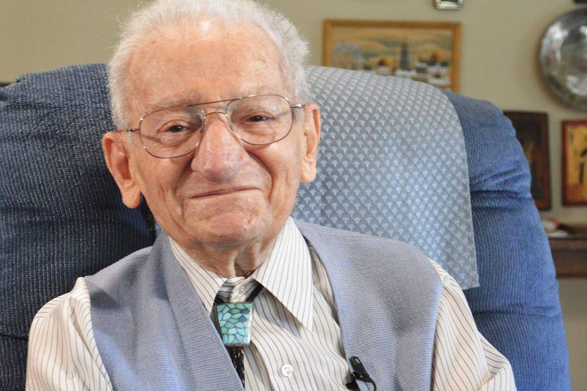 Scientist in lab that developed atomic bomb dies