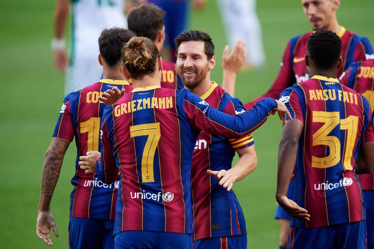 five things to look out for at barcelona in the 2020 21 la liga season barca blaugranes barcelona in the 2020 21 la liga season