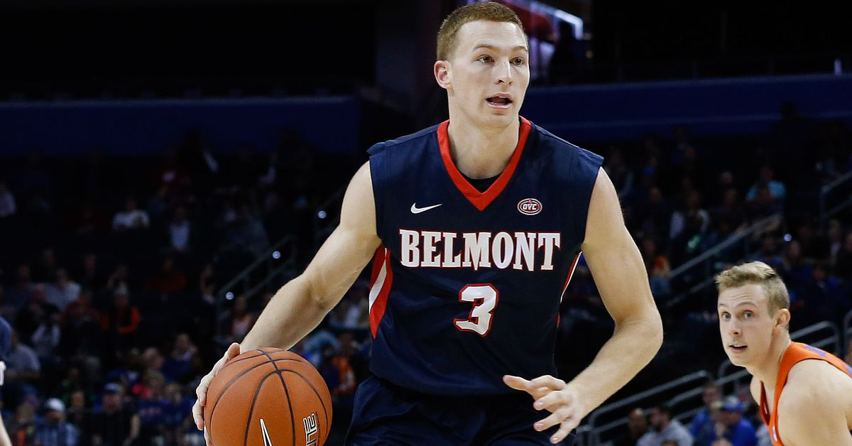 Belmont's Dylan Windler just gave one of the season's best performances - Mid-Major Madness